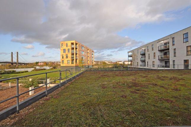 Photo 13 of Stunning Modern Apartment, Usk Way, Newport NP20
