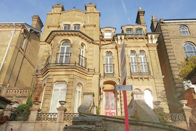 Flat to rent in Fonnereau Road, Ipswich