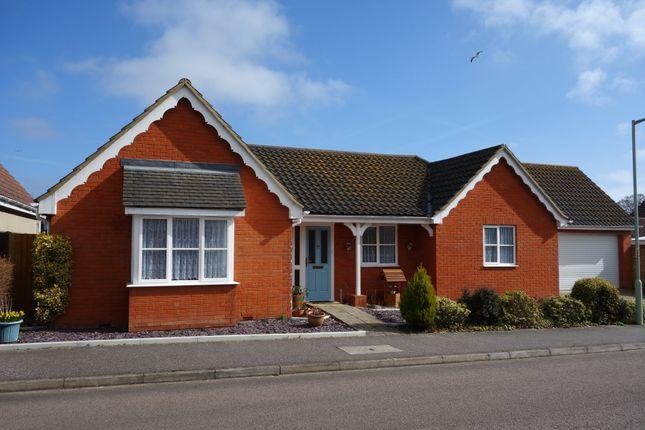 Aveling Way, Carlton Colville, Lowestoft, Suffolk NR33
