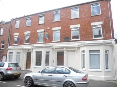 Thumbnail Detached house to rent in Fitzroy Avenue, Belfast