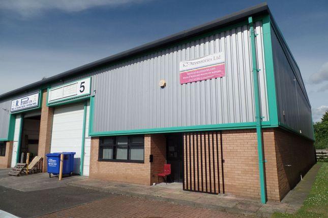 Thumbnail Land to let in Enterprise House, Kingsway, Team Valley Trading Estate, Gateshead