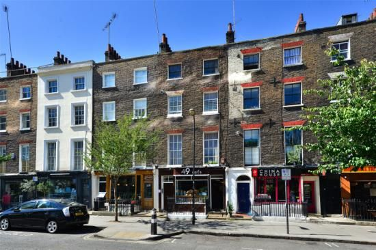 4 bed maisonette for sale in Marchmont Street, London