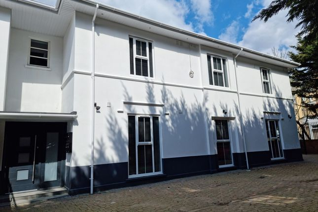 Studio for sale in Wootton Gardens, Bournemouth BH1