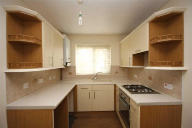 Kitchen of Brantwood Drive, Leyland PR25