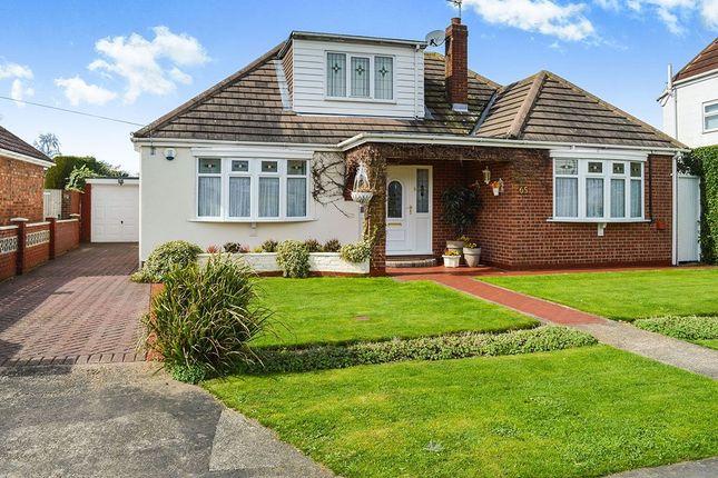 Thumbnail Bungalow for sale in Lime Tree Lane, Bilton, Hull