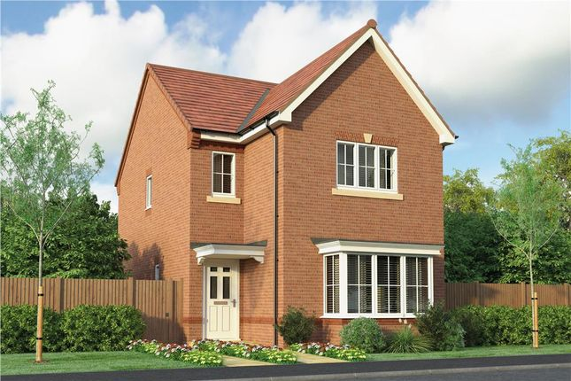 "Thumbnail Detached house for sale in ""The Esk"" at Park Road South, Middlesbrough"