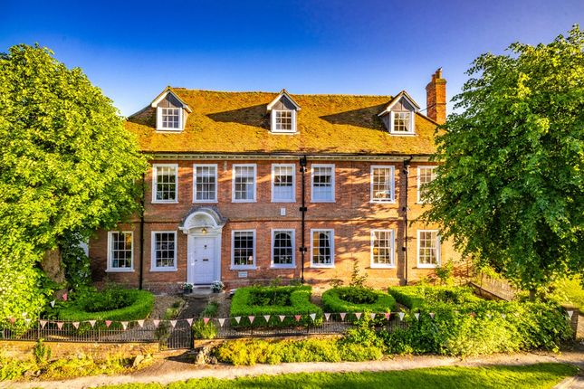 Thumbnail Detached house for sale in East Ilsley, Newbury, Berkshire