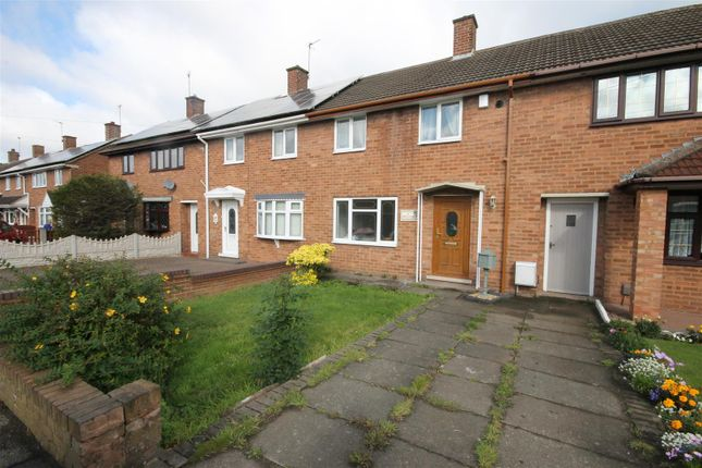 Thumbnail Terraced house to rent in Brereton Road, Willenhall