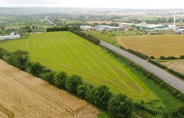 Thumbnail Land for sale in C.12.3 Acres At Glenavy Road, Moira, County Down