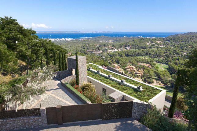 Son Vida, Mallorca, Balearic Islands