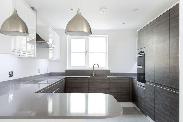 Thumbnail Terraced house for sale in Alveston Mews, Leamington Spa
