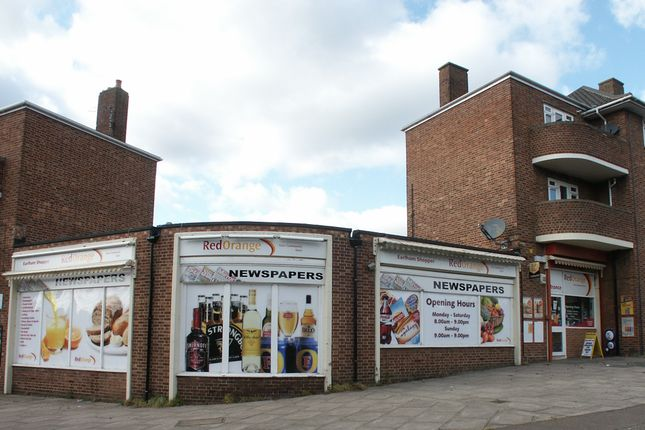 Thumbnail Retail premises for sale in Earlham West Centre, Norwich