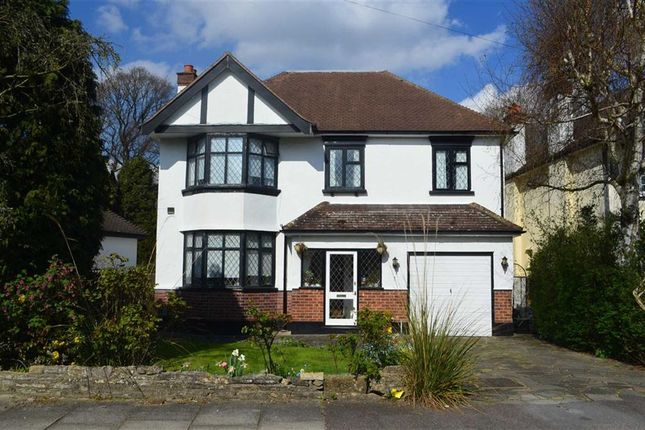 5 bedroom detached house for sale in Sherborne Road, Petts Wood, Orpington