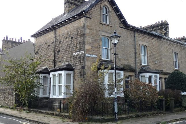 Thumbnail Terraced house for sale in Lindow Square, Lancaster