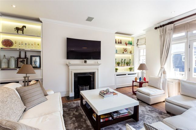 Thumbnail Flat for sale in Basil Street, Knightsbridge, London