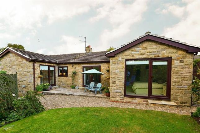 Thumbnail Bungalow for sale in Northriding Rise, Thornton Le Moor, Northallerton