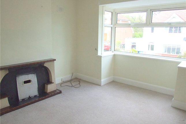 Lounge of North Avenue, Darley Abbey, Derby DE22