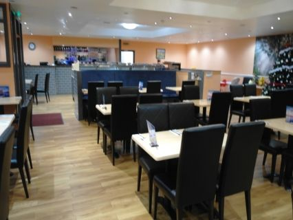 Restaurant/cafe for sale in 1A, High Street, Scottish Borders