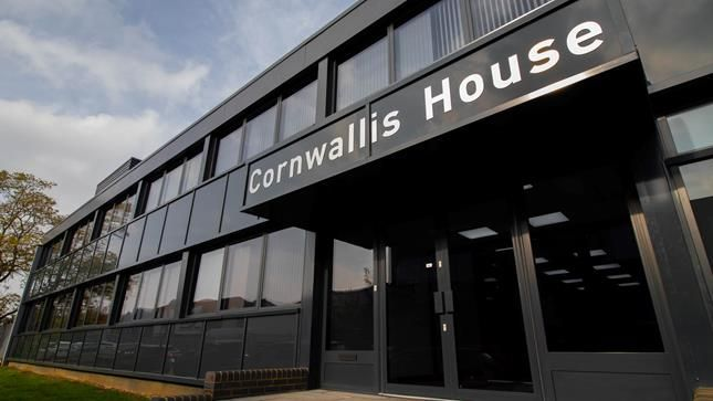 Thumbnail Office to let in Cornwallis Business Centre, Howard Chase, Basildon, Essex