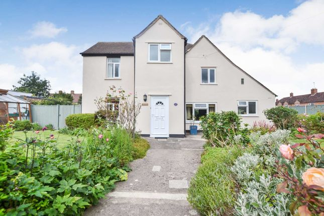 Thumbnail Detached house for sale in Bishop`S Cleeve, Cheltenham, Gloucestershire