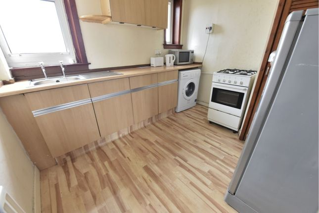 Kitchen of Barrie Street, Leven KY8