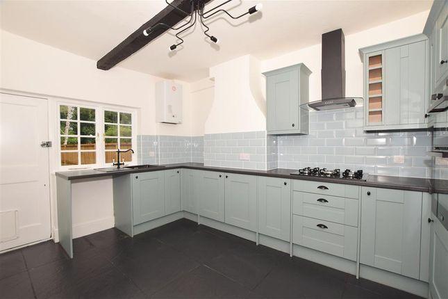 Kitchen of Barrow Hill House, Ashford, Kent TN24