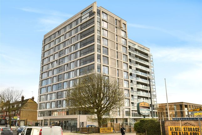 Thumbnail Flat for sale in Northway House, 4 Acton Walk, Whetstone