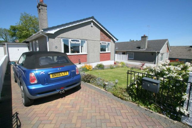 Thumbnail Detached bungalow for sale in Buena Vista Gardens, Glenholt, Plymouth