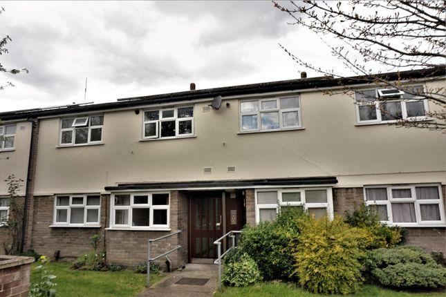 Thumbnail Flat to rent in Shoreham Close, Bexley, Kent