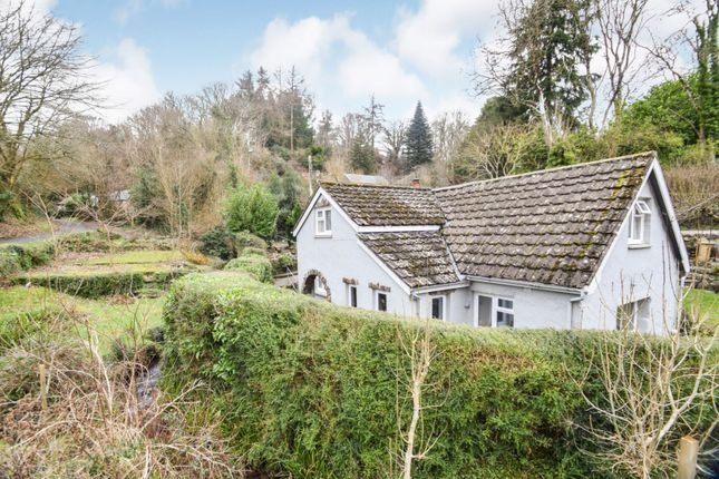 Thumbnail Detached bungalow for sale in St. Dogmaels, Cardigan