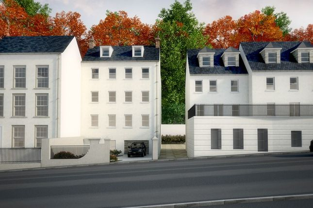 Thumbnail Flat for sale in La Charroterie, St. Peter Port, Guernsey
