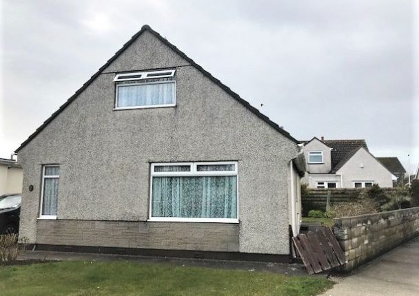 Thumbnail Bungalow to rent in Bayr Grianagh, Castletown, Isle Of Man