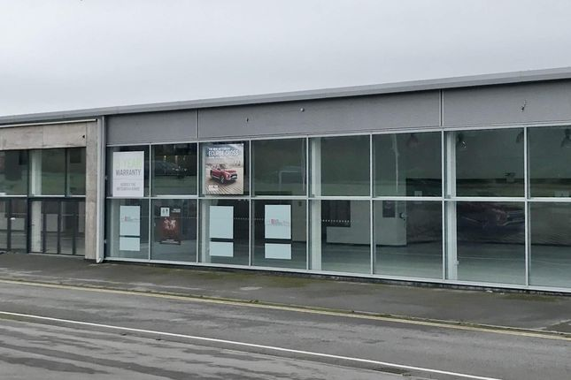 Thumbnail Office for sale in Hallwood Road, Lillyhall Industrial Estate, Lillyhall, Workington