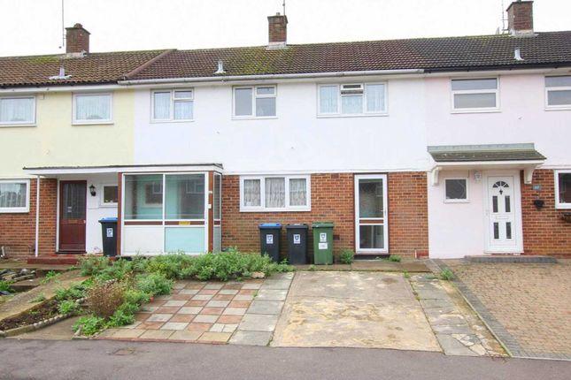 Thumbnail Detached house for sale in Fennycroft Road, Hemel Hempstead