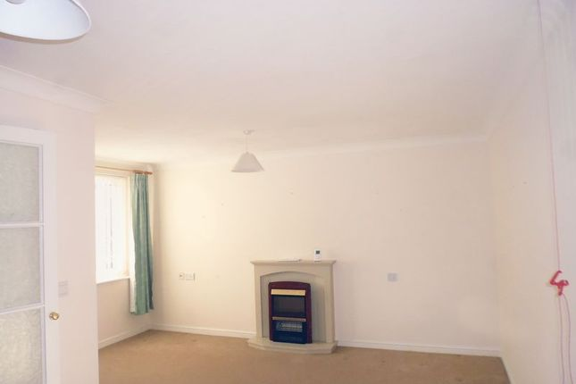 Lounge of Abraham Court, Oswestry SY11