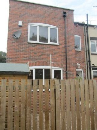 Thumbnail End terrace house to rent in Westbury Mount, Leeds