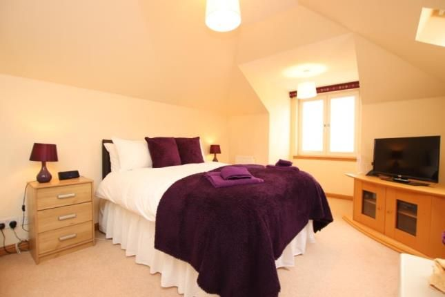Second Bedroom of River View, Kirkcaldy, Fife, Scotland KY1