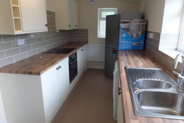 Kitchen of Station Road, Filton, Bristol BS34