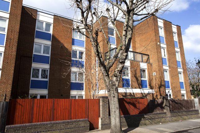 Thumbnail Maisonette to rent in Arbery Road, London