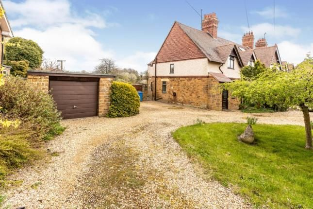 3 bed end terrace house for sale in Station Road, Cropredy, Banbury, Oxfordshire OX17
