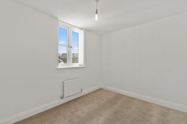 2 bedroom flat for sale in Tucana Walk, Sherford Devon