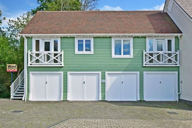 Thumbnail Flat for sale in Lambe Close, Holborough Lakes, Snodland, Kent