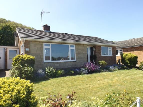 Thumbnail Bungalow for sale in Overstrand, Cromer, Norfolk