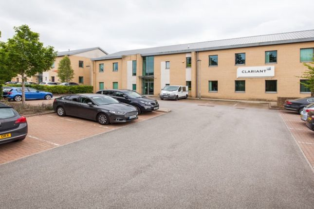 Thumbnail Office to let in Rawdon Business Park, Leeds