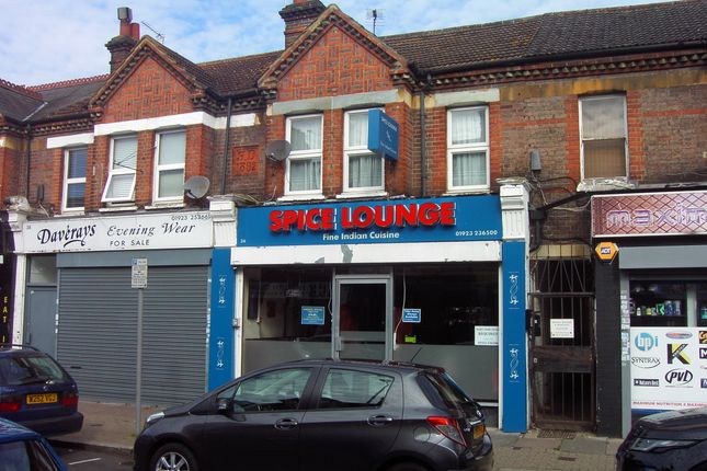 Thumbnail Restaurant/cafe to let in Market Street, Hoylake, Wirral
