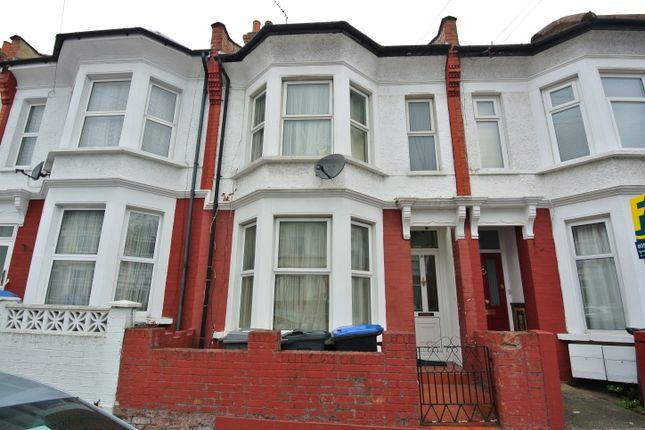 Thumbnail Terraced house for sale in Gowan Road, Willesden Green