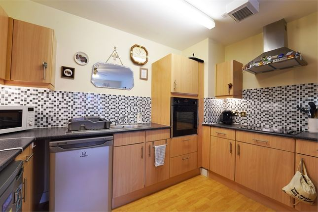 Thumbnail 2 bed flat for sale in Chatham Place, 100 Chatham Road, Birmingham, West Midlands