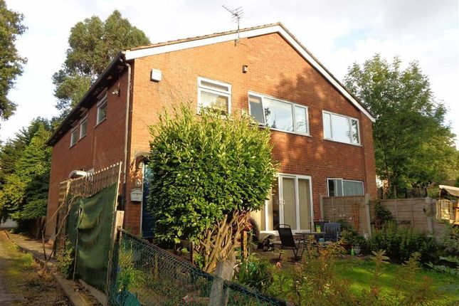 Thumbnail Maisonette for sale in Mary Road, Stechford, Birmingham
