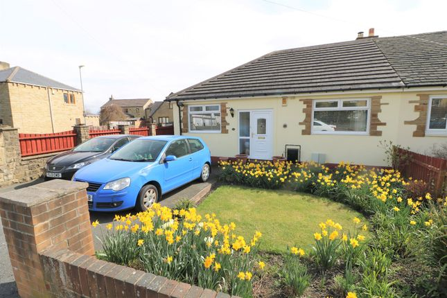 Thumbnail Bungalow for sale in Smith House Lane, Brighouse