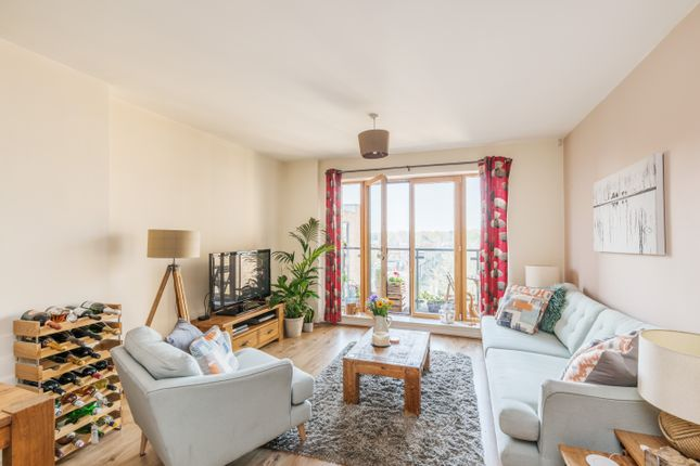Thumbnail Flat for sale in Priory Park Road, London